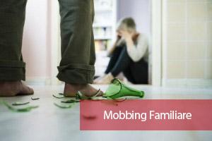 Mobbing Familiare addebito separazione